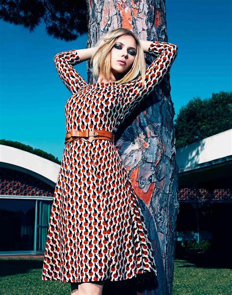 Scarlett Johansson Curves