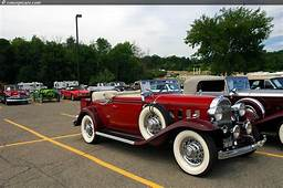 1932 Buick Series 90 At The Vintage Motor Car Auction