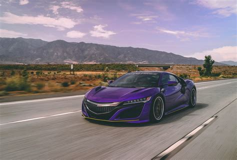 Acura Nsx Supercar 5k, Hd Cars, 4k Wallpapers, Images