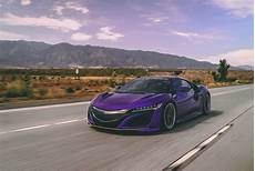 Acura Nsx 5k Wallpapers