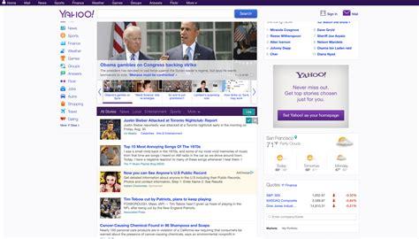 Www Yahoo