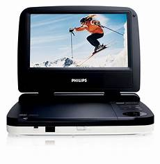 Portabler Dvd Player - portable dvd player pet702 37 philips
