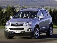 Comparison Opel Antara 2015 Vs Ford Kuga Titanium