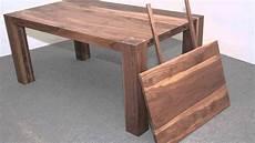 Www Mass Tisch Ma 223 Tisch Mit Ansteckplatten