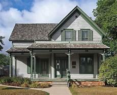 Sinclair Lewis Boyhood Home
