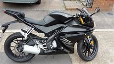 Brand New 2017 Yamaha Yzf R125 In Sutton Gumtree