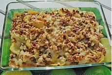 Hackfleisch Kartoffel Auflauf - hackfleisch kartoffel gem 252 se auflauf falke42