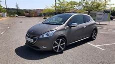Peugeot 208 D Occasion 1 6 E Hdi 115 Xy Jbl Montauban Carizy