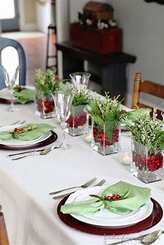 How To Decorate A Table For Easyday