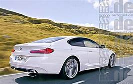 2020 BMW 6 Series Review Price And Specs  Suggestions Car