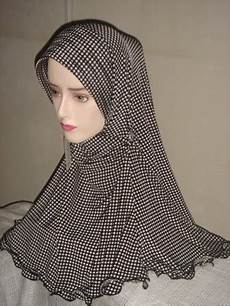 Gambar Model Kerudung Terbaru Jilbab Terbaru