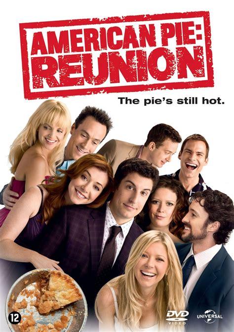 American Pie Reunion Kara
