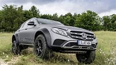 new 2018 mercedes e class all terrain 4x4 squared