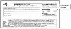 filing period indicators final sales tax returns
