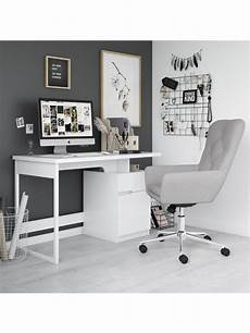 white home office furniture uk home office desk white bridport computer desk aw3130 by