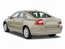 2010 Volvo S80 Reviews And Rating Motor Trend