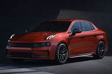 New 2019 Lynk Co 03 Saloon Official Pictures