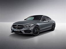 lots of enhancements for c class and glc new special