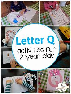 letter q activities for 2 year olds the measured mom