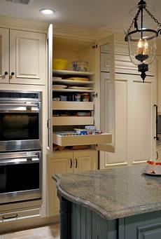 Storage Pantry For Kitchen