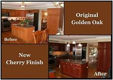 restaining kitchen cabinets kitchen cabinet carrie kitchen cabs pinterest oak cabinets