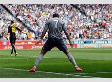 espanyol vs real madrid highlights