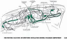 1967 gto heater wiring diagram 1968 mustang vacuum diagrams evolving software