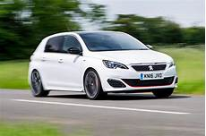 Peugeot 308 Gti 2017 Term Test Review By Car Magazine