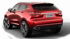 great wall reveals wey luxury suv brand not the cards for australia yet photos 1 of 6