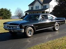 1966 Chevrolet Impala SS427 For Sale  ClassicCarscom