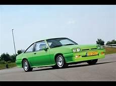 797 Opel Manta B 1978 Tuning авто блог 2014