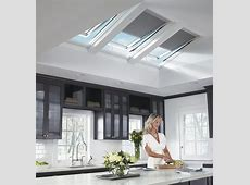 VELUX Kitchen Inspiration Gallery of Images in 2019