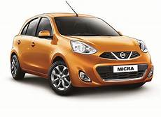 2017 Nissan Micra Automatic Model Launched In India At Rs
