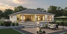 bungalows massivhaus bauen mit ytong bausatzhaus