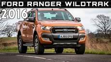 2016 Ford Ranger Wildtrak Review Rendered Price Specs