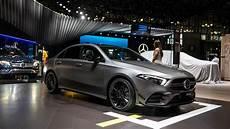 2020 mercedes amg a35 sport sedan arrives with 302 horsepower
