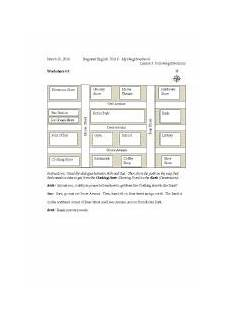 following directions worksheets grade 4 11700 following directions worksheet 3 4 5