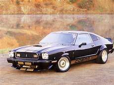 1977 mustang cobra ii ford mustang photo gallery