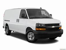 2018 Chevrolet Express Van  Read Owner And Expert Reviews