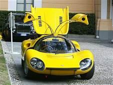 Ferrari Dino 206 Competizione  Bmw Classic Cars