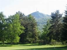 Golf Des Volcans Clermont Ferrand Orcines