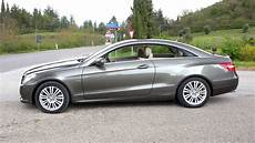 mercedes e coupe 34656 2010 mercedes e class coupe is based on w204 c class platform