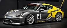 Porsche Cayman Gt4 Clubsport 385 Hp Trackster