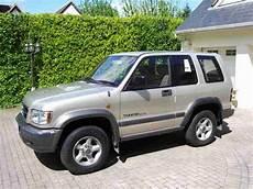 manual cars for sale 1999 isuzu trooper navigation system isuzu 1999 trooper 3 0 td duty turbo diesel 4x4 car for sale