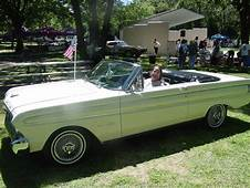1964 Ford Falcon Sprint For Sale 2143614  Hemmings Motor