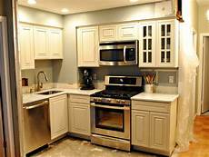 Home Decor Ideas For Small Kitchen by 2019 Small Kitchen Design Ideas Compact But Stylish