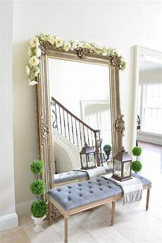 foyer mirrors beautiful homes of instagram home bunch interior design