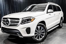 2019 Mercedes Gls 450 4matic 174 Suv Peoria Az 27148946