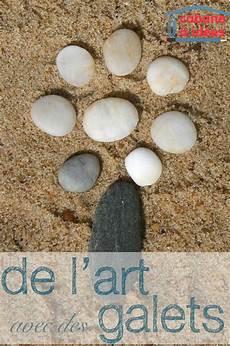 que faire avec des galets de plage galet archives cabane 224 id 233 es