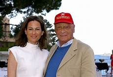 Niki Lauda Bio Net Worth Salary Married Divorce